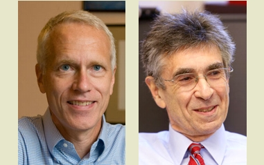GM/CA @ APS users Brian Kobilka and Robert Lefkowitz won the 2012 Nobel Prize in Chemistry.                                                                                                    <a href='news/nobelprize2012.html'>Read more...</a>